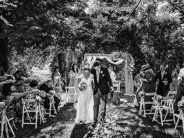 Il matrimonio di Nicola Giulio e Alessandra a Vigonovo, Venezia 32