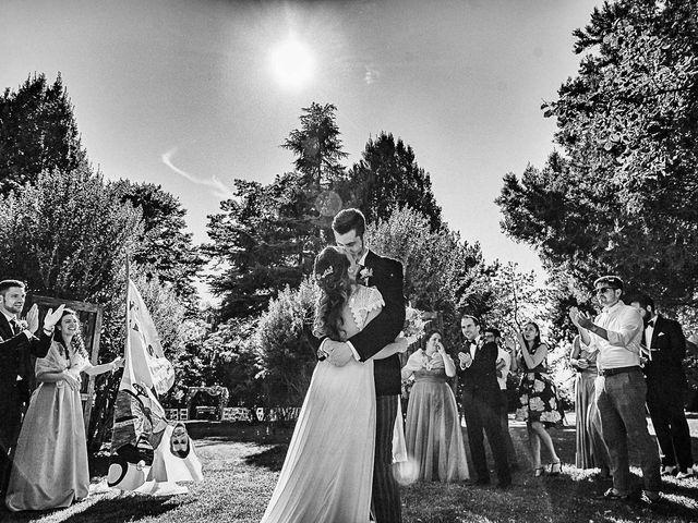 Il matrimonio di Nicola Giulio e Alessandra a Vigonovo, Venezia 33