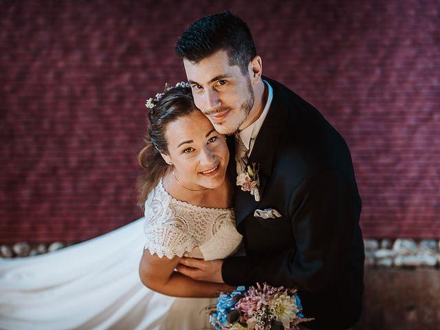 Il matrimonio di Nicola Giulio e Alessandra a Vigonovo, Venezia 45