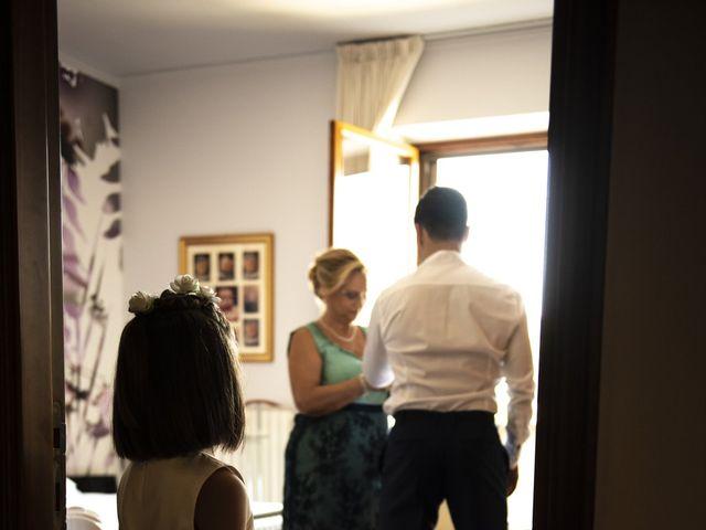 Il matrimonio di Francesca e Stefano a Fermo, Fermo 3