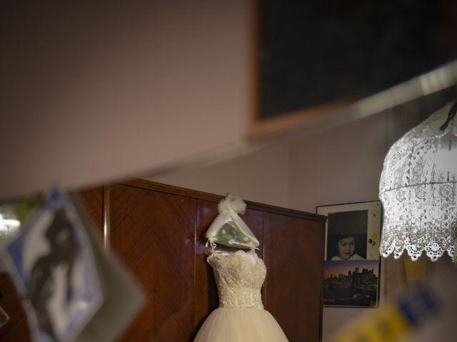 Il matrimonio di Francesca e Stefano a Fermo, Fermo 4