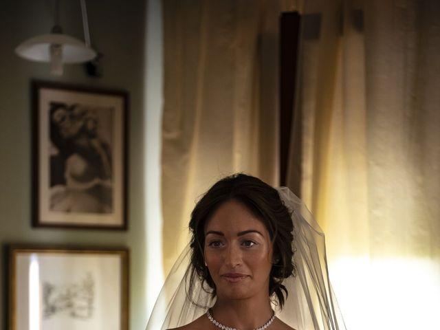 Il matrimonio di Francesca e Stefano a Fermo, Fermo 5