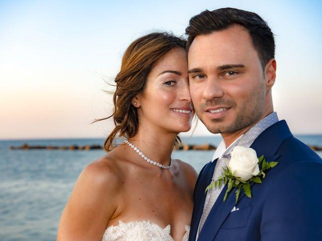 Il matrimonio di Francesca e Stefano a Fermo, Fermo 9