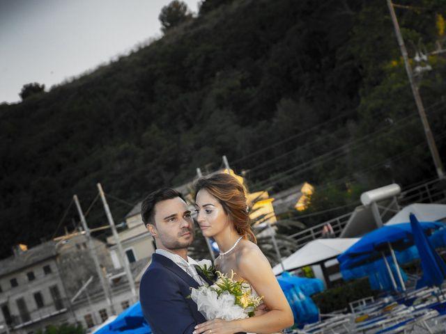 Il matrimonio di Francesca e Stefano a Fermo, Fermo 10