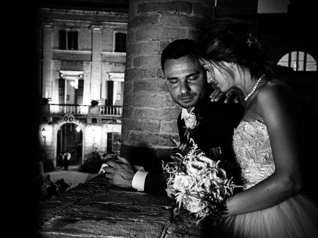 Il matrimonio di Francesca e Stefano a Fermo, Fermo 15