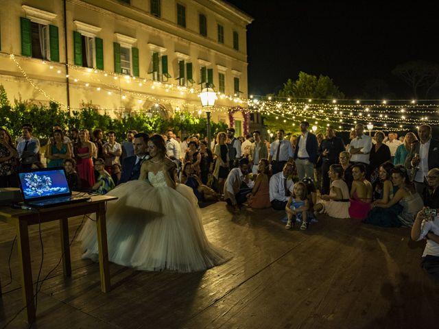 Il matrimonio di Francesca e Stefano a Fermo, Fermo 17