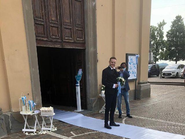 Il matrimonio di Martina e Yuri a Brembate di Sopra, Bergamo 5