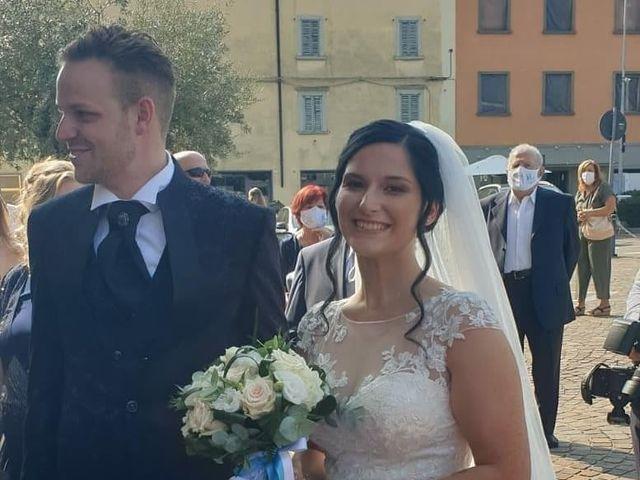 Il matrimonio di Martina e Yuri a Brembate di Sopra, Bergamo 6
