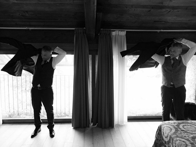 Le nozze di Dario e Giancarlo