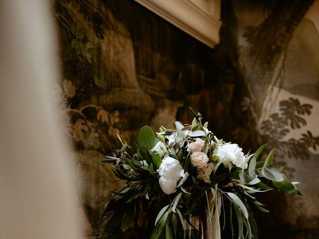 Il matrimonio di Nick e Ashley a Firenze, Firenze 3