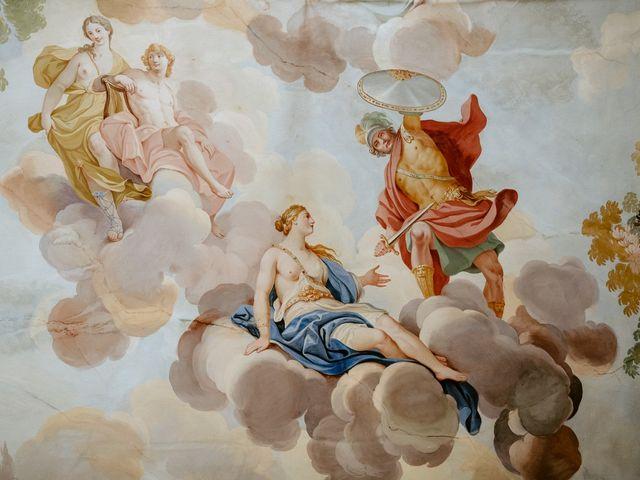 Il matrimonio di Nick e Ashley a Firenze, Firenze 7