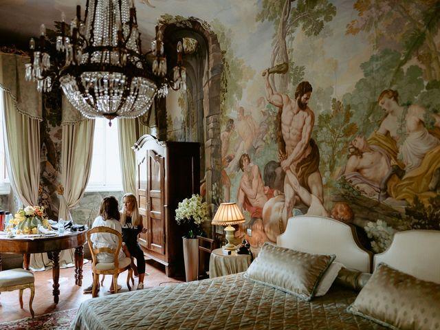 Il matrimonio di Nick e Ashley a Firenze, Firenze 10