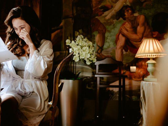 Il matrimonio di Nick e Ashley a Firenze, Firenze 12