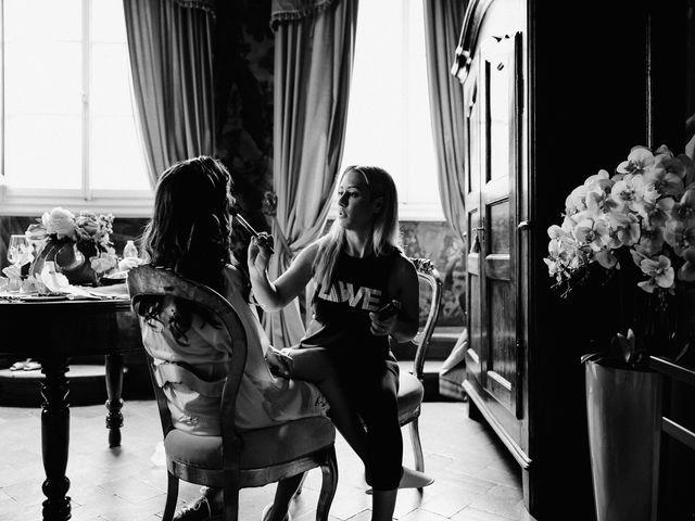 Il matrimonio di Nick e Ashley a Firenze, Firenze 15
