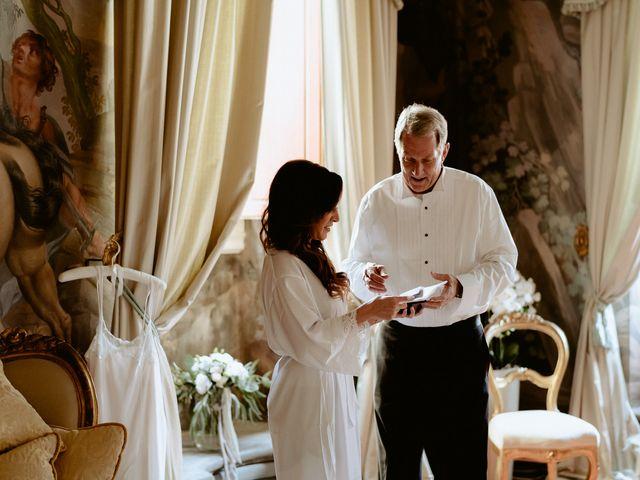 Il matrimonio di Nick e Ashley a Firenze, Firenze 42
