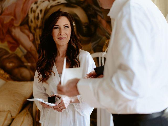 Il matrimonio di Nick e Ashley a Firenze, Firenze 45