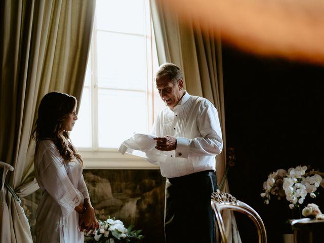Il matrimonio di Nick e Ashley a Firenze, Firenze 49