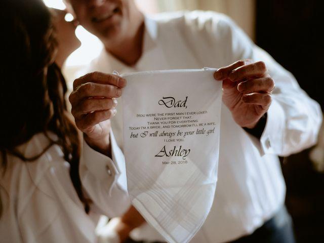 Il matrimonio di Nick e Ashley a Firenze, Firenze 50