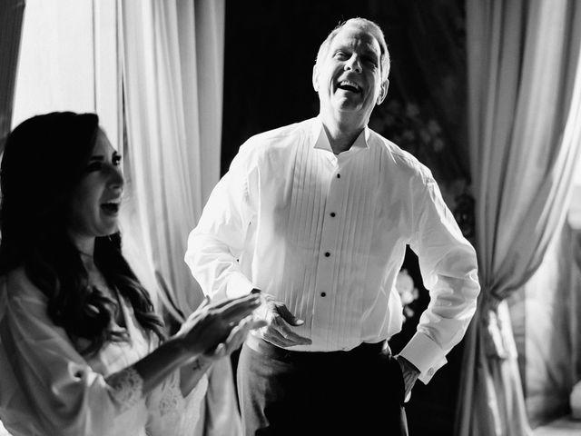 Il matrimonio di Nick e Ashley a Firenze, Firenze 51