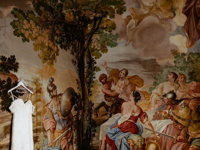 Il matrimonio di Nick e Ashley a Firenze, Firenze 52