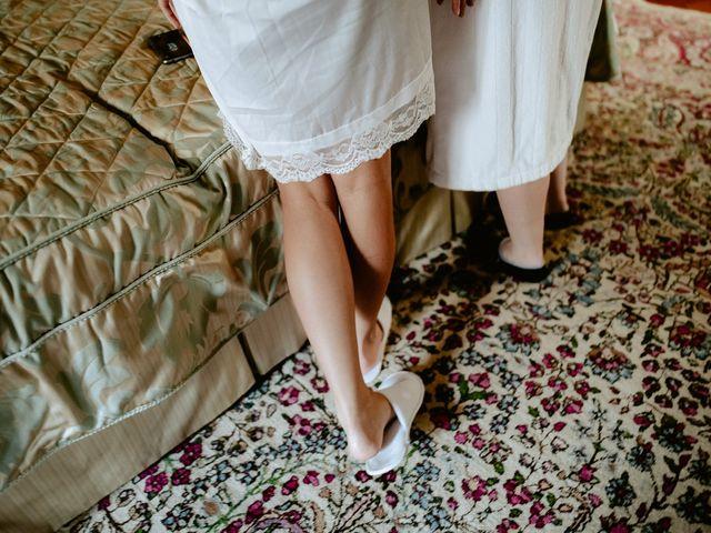 Il matrimonio di Nick e Ashley a Firenze, Firenze 54
