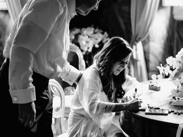 Il matrimonio di Nick e Ashley a Firenze, Firenze 58