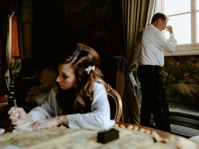 Il matrimonio di Nick e Ashley a Firenze, Firenze 60
