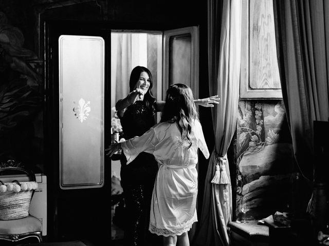 Il matrimonio di Nick e Ashley a Firenze, Firenze 62