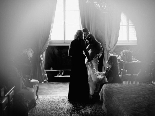 Il matrimonio di Nick e Ashley a Firenze, Firenze 67