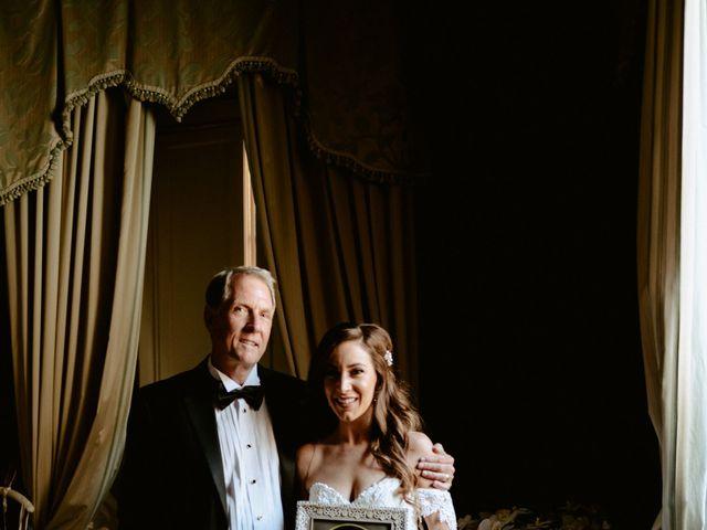 Il matrimonio di Nick e Ashley a Firenze, Firenze 76