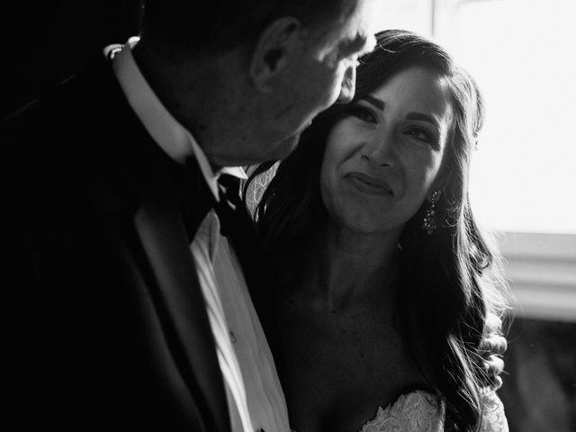 Il matrimonio di Nick e Ashley a Firenze, Firenze 77