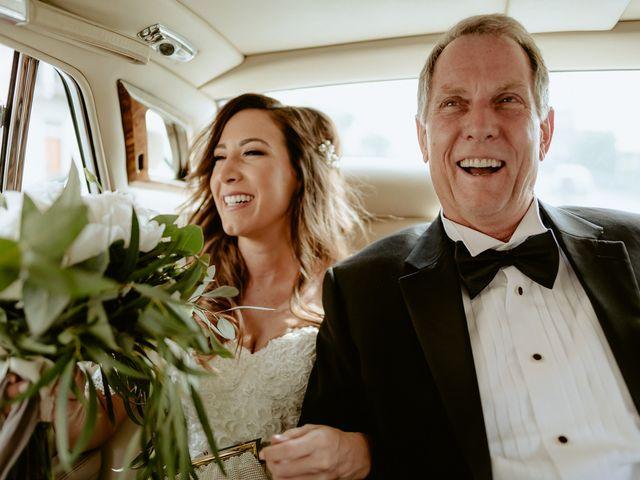 Il matrimonio di Nick e Ashley a Firenze, Firenze 83