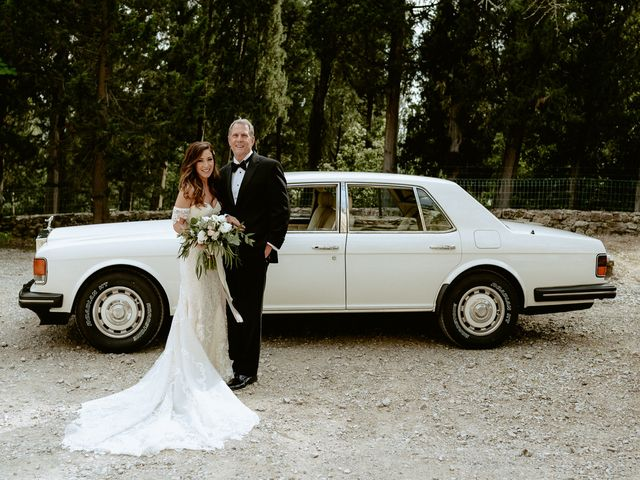 Il matrimonio di Nick e Ashley a Firenze, Firenze 87