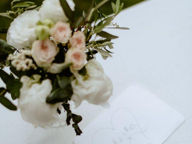 Il matrimonio di Nick e Ashley a Firenze, Firenze 93