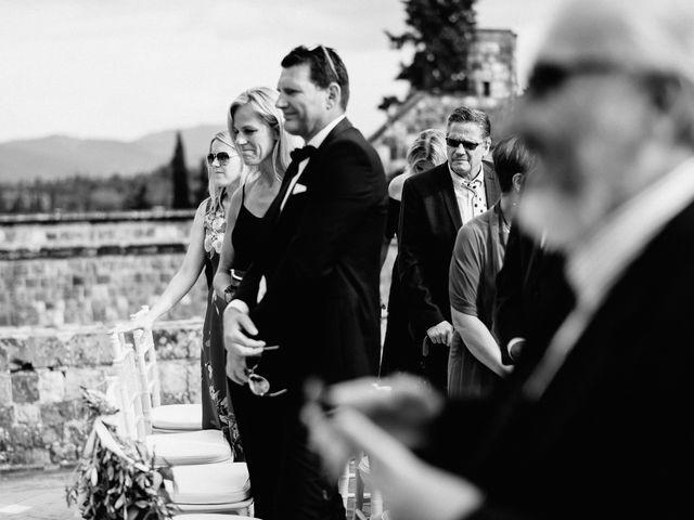 Il matrimonio di Nick e Ashley a Firenze, Firenze 96