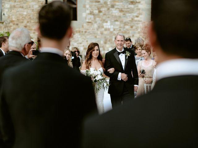Il matrimonio di Nick e Ashley a Firenze, Firenze 98
