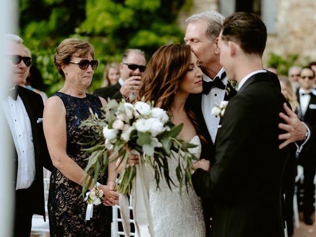 Il matrimonio di Nick e Ashley a Firenze, Firenze 99