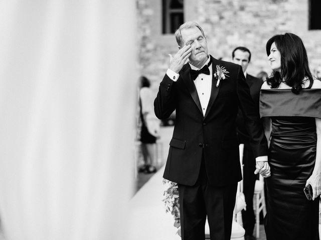 Il matrimonio di Nick e Ashley a Firenze, Firenze 100