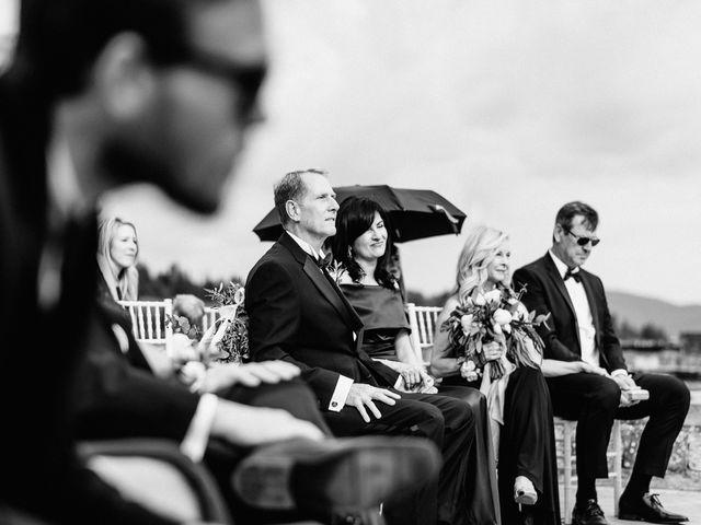 Il matrimonio di Nick e Ashley a Firenze, Firenze 106