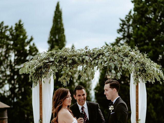 Il matrimonio di Nick e Ashley a Firenze, Firenze 108