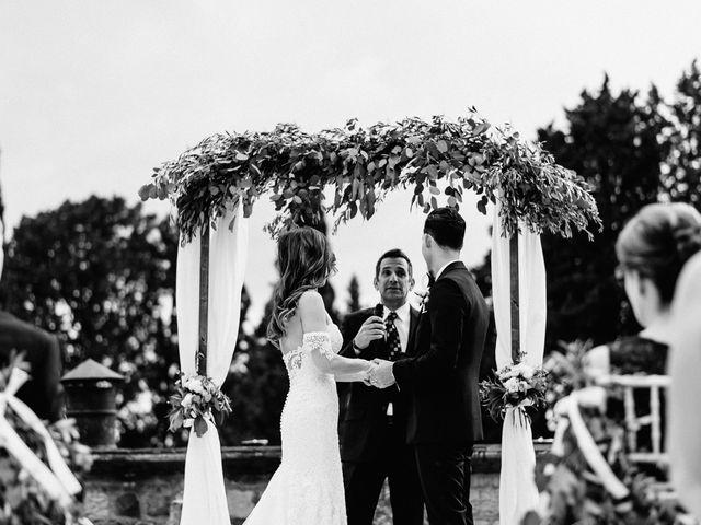 Il matrimonio di Nick e Ashley a Firenze, Firenze 109