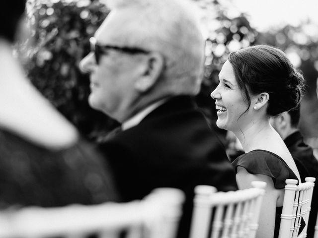 Il matrimonio di Nick e Ashley a Firenze, Firenze 111