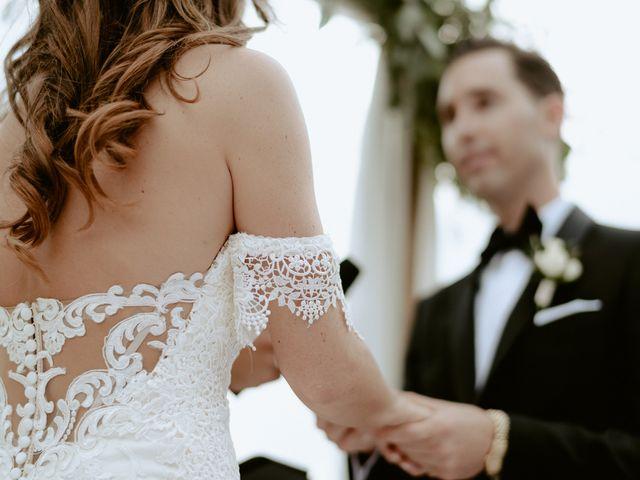 Il matrimonio di Nick e Ashley a Firenze, Firenze 112