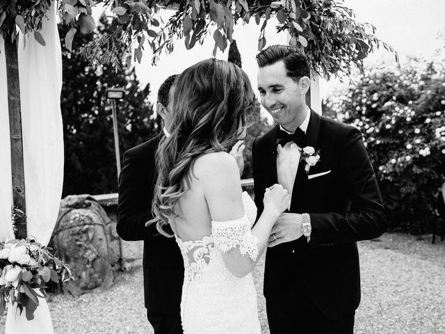 Il matrimonio di Nick e Ashley a Firenze, Firenze 115