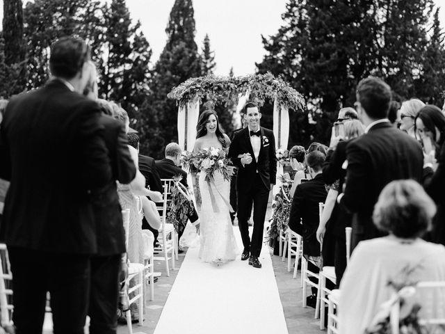 Il matrimonio di Nick e Ashley a Firenze, Firenze 116