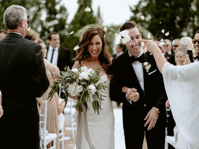 Il matrimonio di Nick e Ashley a Firenze, Firenze 117