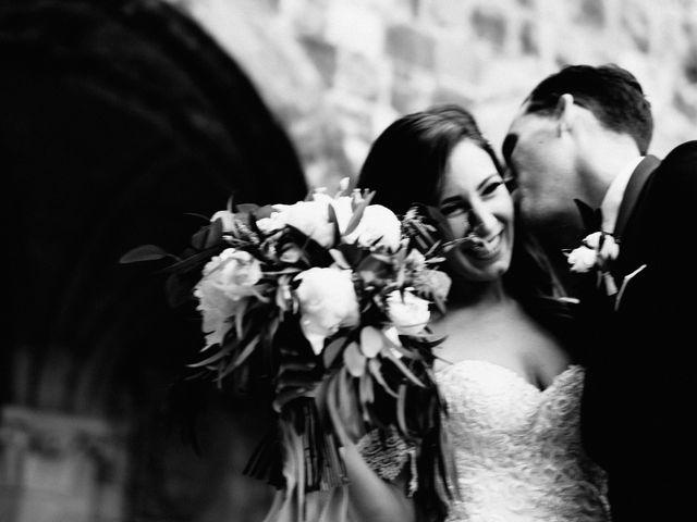 Il matrimonio di Nick e Ashley a Firenze, Firenze 118
