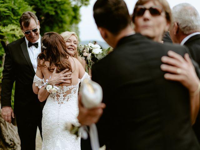 Il matrimonio di Nick e Ashley a Firenze, Firenze 119