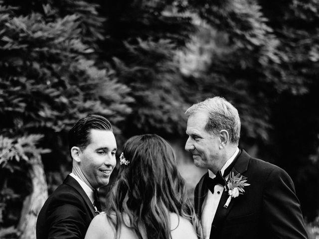 Il matrimonio di Nick e Ashley a Firenze, Firenze 120