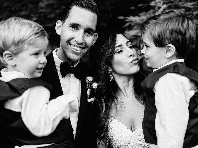 Il matrimonio di Nick e Ashley a Firenze, Firenze 124